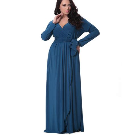 Robes étonnantes Blog Robe Longue Manches Longues Femme