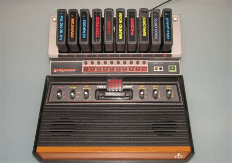 New Console by Atari Makes A New Console