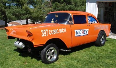 Sale Ebay by Ebay 57 Nickey Chevrolet Gasser Legit Or