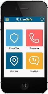 James Madison University JMU Launches LiveSafe Mobile