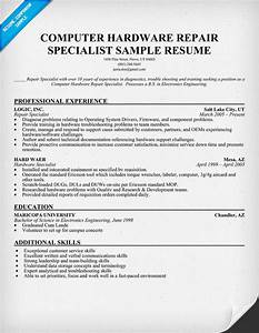 Resume template computer engineer for Computer resume template