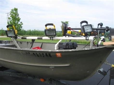 Boat Lights For Bowfishing by 49 Best Images About Boats On Bowfishing