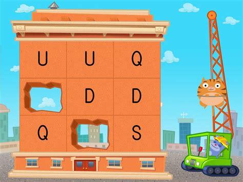 alphabet demolition bingo game game educationcom
