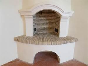 Cheminée à Foyer Ouvert : cheminee double foyer max min ~ Premium-room.com Idées de Décoration