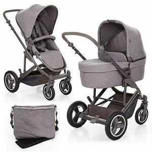 Abc Kinderwagen Set : abc design kombi kinderwagen set 2in1 catania 4 air mit ~ Watch28wear.com Haus und Dekorationen