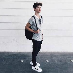 Summer School Outfits - 30 School Outfit Ideas for Boys