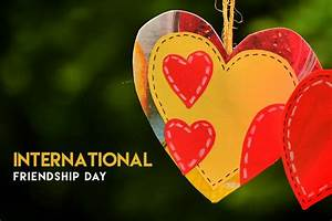 Get the kettle on to celebrate International Friendship ...