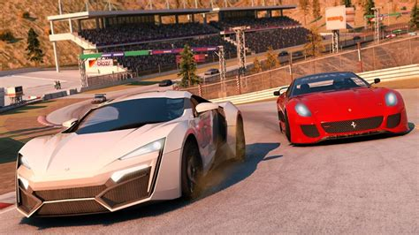 Gt Experience by Gt Racing 2 The Real Car Experience App For Windows In
