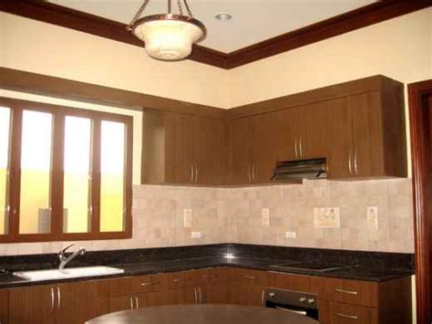 simple kitchen design in the philippines beautiful simple kitchen design in the philippines 4 on 9297