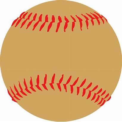 Softball Baseball Clipart Cliparts Fonts Bat Clip