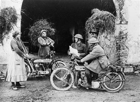 497 Best Images About Ww1 & Ww2 Motorcycles & Stuff On