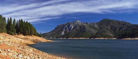 Shasta Lake Houseboat Rentals And Vacation Information