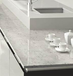 Nettoyer Du Marbre : comment nettoyer un plan de travail en marbre sofag ~ Melissatoandfro.com Idées de Décoration