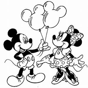 Mickey Mouse Coloring Pages 2017- Dr. Odd