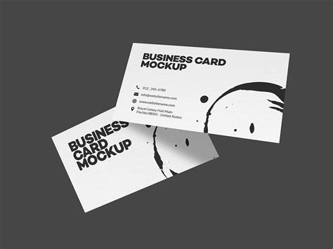 Flying Business Card Mockups Business Card Size Illustrator Template Holder Lanyard Marc Jacobs Zoo Ideas Refills Videographer Nz Using Credit