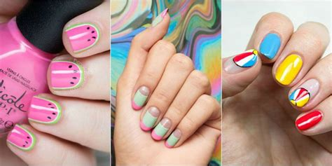 30 Summer Nail Designs For 2017