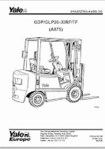 Gr 9556  Fork Lift Parts Catalog Komatsu Forklift Parts Diagram Forklift Free Diagram