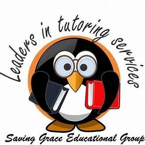Saving Grace Accounting Tutors Tutor  Accounting Tutoring Services  School  Education  Education