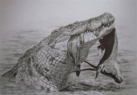 Croc2 By Andreyskull On Deviantart