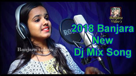 Banjara New Dj Mix Song 2018 Lalo Lalo Sado Lavu