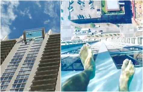 pool mit glasboden pool mit glasboden swimmingpool spektakul re erfrischung sch ner wohnen pommes mit eis ist das