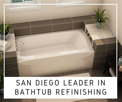 San Diego Bathtubs San Diego Bathtub Refinishing 28 Images
