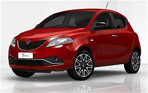 Lancia Ypsilon 3 : spain receives the new lancia ypsilon 2016 most reliable car brands ~ Medecine-chirurgie-esthetiques.com Avis de Voitures
