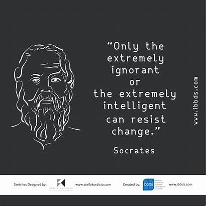 Quotes Inspirational Socrates Business Development Communication Management