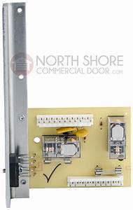 Genie Garage Door Opener 29061t    20424s Rectifier Circuit
