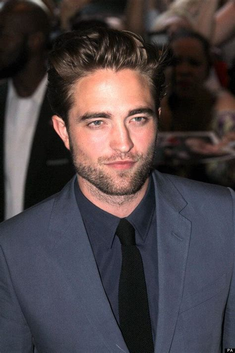 Robert Pattinson Defies US Journalist's Query Into His ...
