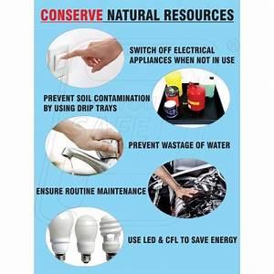 Conserve Natural Resources Ahmedabad Gujarat | Protector ...