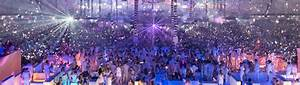 Sensation | 7 behind-the-scenes looks at the World's ...