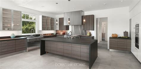 FRESH PERSPECTIVE   Downsview Kitchens and Fine Custom