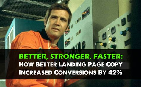 How Better Landing Page Copy