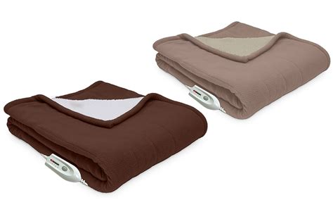 Serta Microfleece Sherpa Electric Heated Throw Thick Blankets For Winter Uk Thomas The Train Blanket And Pillow Smart Electric Alexa Nerdy Crochet Patterns Original Rustic Solid Oak Box Can You Put An Over A Memory Foam Mattress Topper Traducao Weighted Australia Reviews