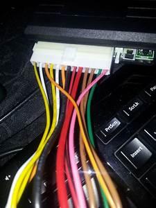 Wiring Help  Polo 2002 9n