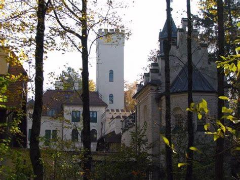 Haus Mieten München Allach Untermenzing by Burgen Und Schl 246 Sser Im Landkreis M 252 Nchen Alle Burgen