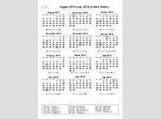 Timeanddatecom Calendars 2016 Calendar Template 2019
