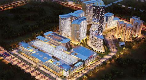DAH Greentech NX ONE Mall, Tech Zone IV, Noida Greater Noida Link Road, Greater Noida - Zricks.com