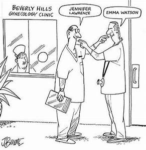 Perks of gyneco... Vajayjay Quotes