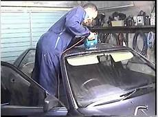 How to make a convertible Audi 100 car YouTube