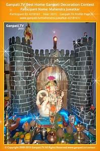 Mahendra Juwatkar - Ganpati TV