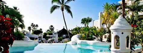 Contact  Hotel Jardin Tropical  Tenerife South
