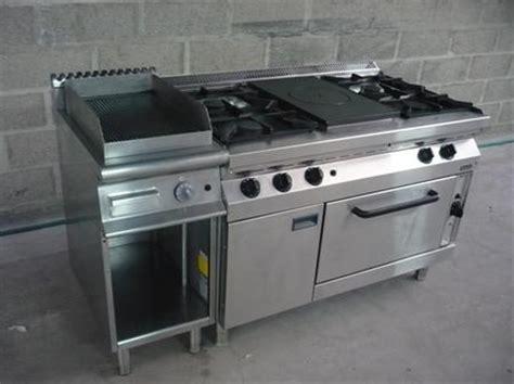 piano cuisine professionnel occasion pianos de cuisson gaz professionnel en belgique