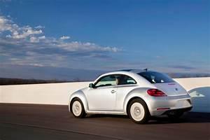 2013 VW Beetle to get diesel engine