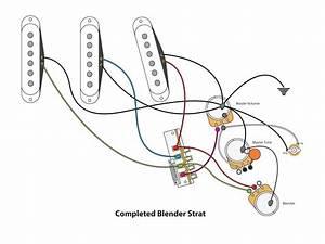 Hss Strat Wiring Diagram 1 Volume 2 Tone