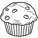 Muffin Coloriage Dessin Imprimer Colorier Coloring Aliments Olo Coloriages Muffins Cupcake Fondation Outils Pas Ne Faciles Jeux Collation Fondationolo Colorir sketch template
