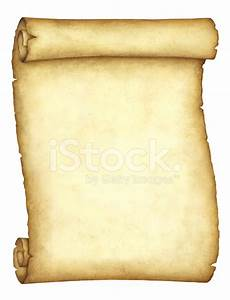 Blank Antique Scroll Stock Photos - FreeImages.com