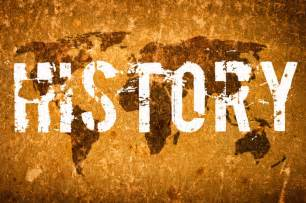 history broadcasting network