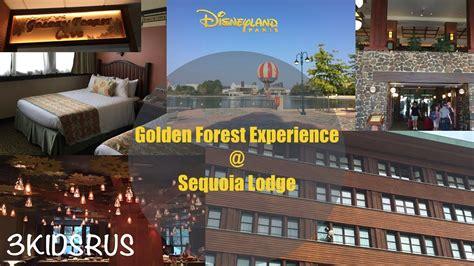 chambre golden forest sequoia lodge golden forest room sequoia lodge disneyland